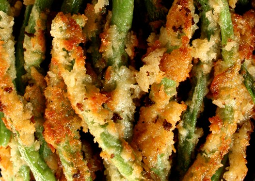 green be fried green beans fried green beans with spicy green beans ...