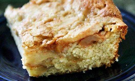 Apple Coffee Cake Recipe | Coffee Cake Recipes | Easy Recipes, Tips ...