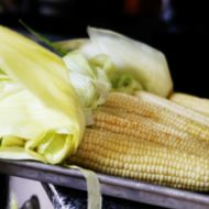 Time-saving shortcut: How to grill corn on the cob