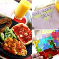 Sunday Morning – Happy Mother's Day!!