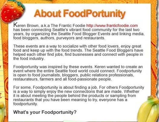 aboutfoodportunity