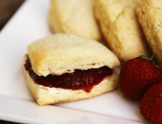 Best Cream Scones Recipe | Scone Recipes | Adapted from Cooks ...
