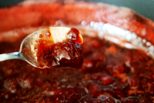 Strawberry preserves recipes