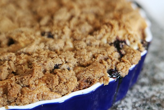 SourcreamBlueberrycoffeecake