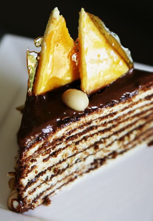 Cakes and tortes recipes