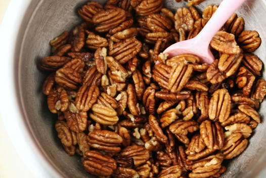 butterynuts How To Toast Pecans