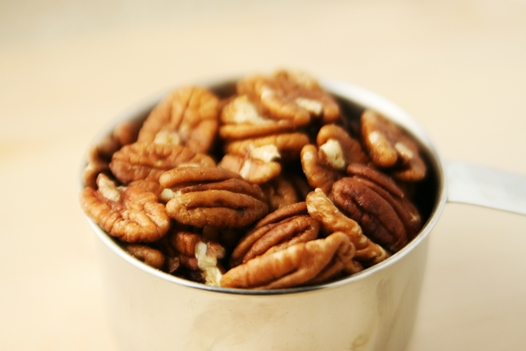rawpecans How To Toast Pecans