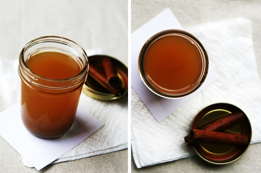 spicedcider1 {Fall is here} Spiced Apple Cider Recipe