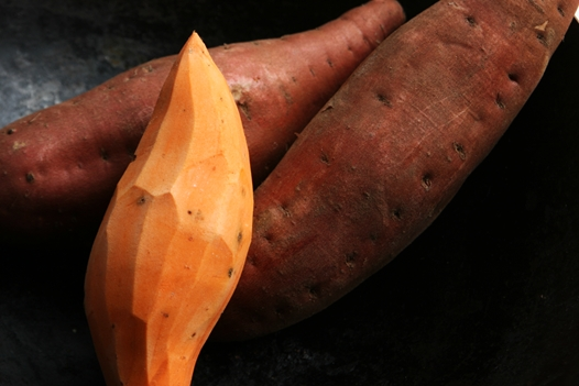 NakedSweetPotato