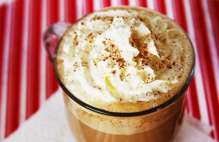Eggnog Latte Recipe | Easy Recipes, Tips, Ideas, and Life Musings