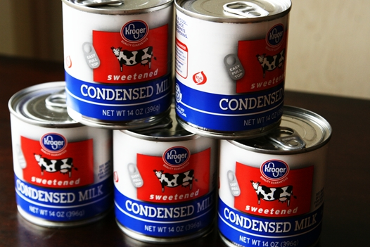 condensedmilk