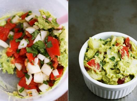 Guacamole1 Easy Guacamole Recipe