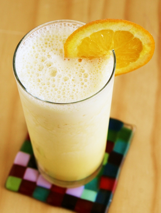 orange julius Orange Julius Recipe