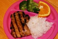 UWKC Hunger Challenge – Day 4 $16.44