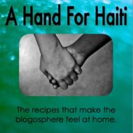 Hands for Haiti E-Book Cookbook