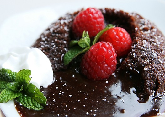Molten Lava Cakes Recipe | Easy Recipes, Tips, Ideas, and Life Musings