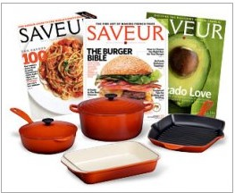 saveurprize Excited To Have Won Saveur Photo Contest