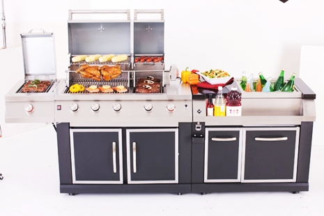 {Giveaway} How Would You Like to Win a $1299 Grill?