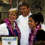 {Recap} 2010 Dole California Cook-Off
