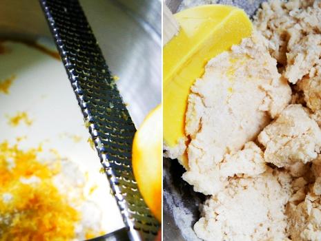 shortcake3 Blueberry Shortcakes