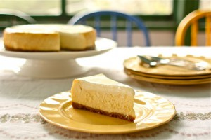 IMG 3088 300x200 Citrus Cheesecake Recipe