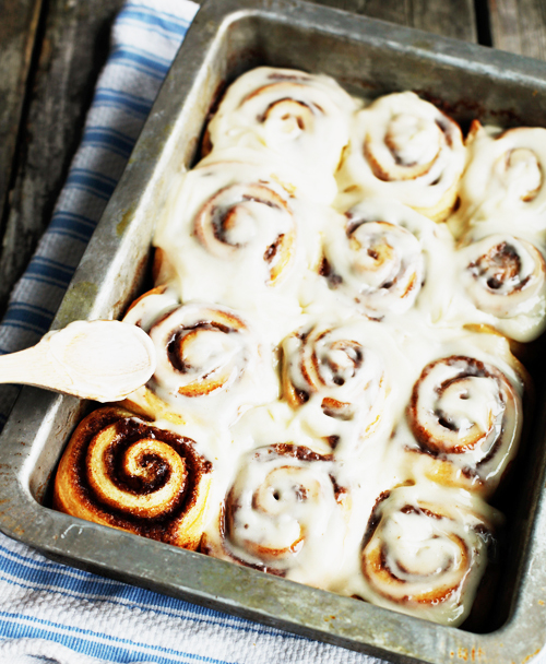 Cinnamon Rolls | Easy Recipes, Tips, Ideas, and Life Musings