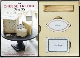 Cheese Tasting Kit Giveaway