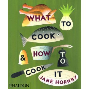 What to Cook & How to Cook It – Review and Giveaway!