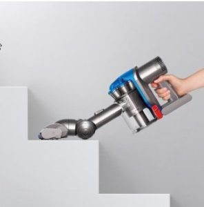 ScreenHunter 05 Mar. 20 22.15 296x300 Review and Giveaway   Dyson DC35 Digital Slim Multi Floor Vacuum MSRP $299.99