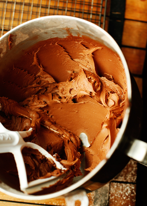 Chocolate Buttercream Frosting | Easy Recipes, Tips, Ideas, and Life ...