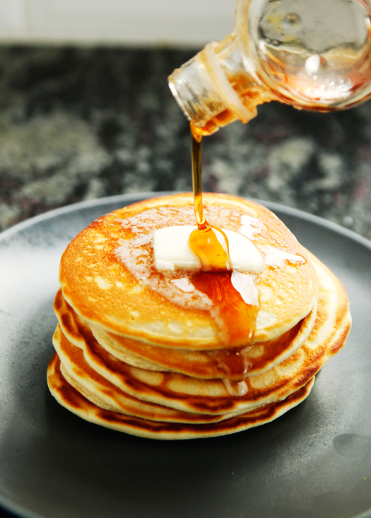 Perfect buttermilk pancakes easy recipes tips ideas and life buttermilk pancakes ccuart Choice Image