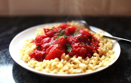 san marzano marinara sauce San Marzano Tomato Sauce