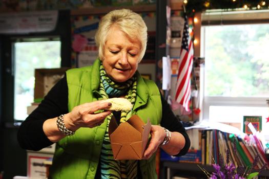 mmsmith2 Teacher Appreciation Idea   Afternoon Tea Break Packages