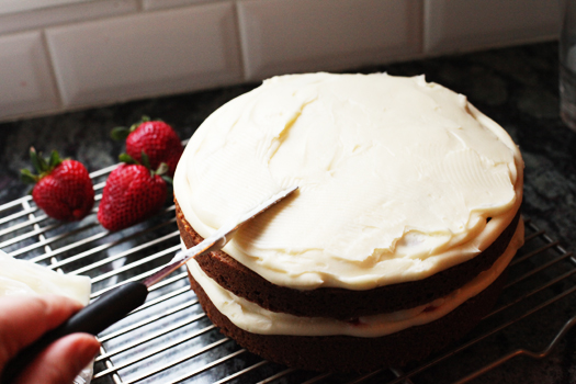 Pioneer Woman Strawberry Shortcake Cake Reviews