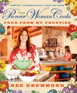 the pioneer woman cb2 246x300 The Pioneer Woman Cooks   Food From My Frontier