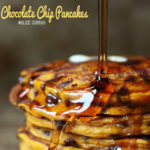 Homemade-Pumpkin-Chocolate-Chip-Pancakes