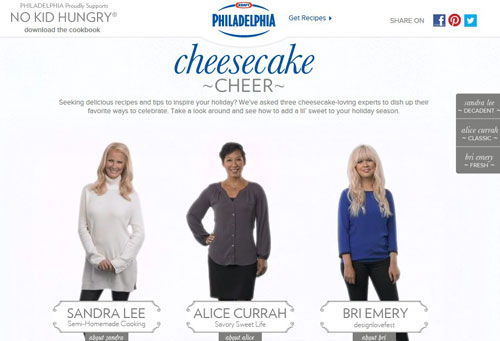 Sandra-Lee-Alice-Currah-Cheesecake