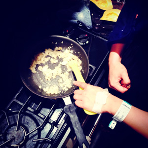sling-cooking