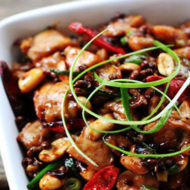 Easy Kung Pao Recipe