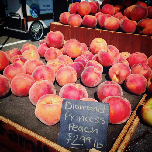 peaches-farmers-market