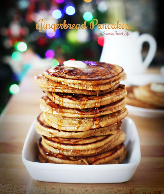 fluffy-gingerbread-pancakes