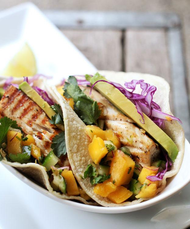 fish-tacos-mango-salsa