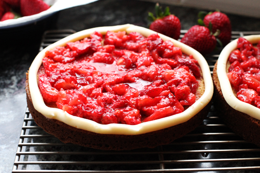 Pioneer Woman Recipe For Strawberry Shortcake Cake