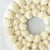 Buttercream Frosting – How to Make Buttercream Frosting