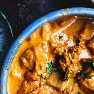 Indian Instant Pot Butter Chicken – Impress Yourself with this Easy Recipe