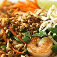 A Favorite Thai Stir-Fry Noodle Dish at Home – Authentic Pad Thai Recipe