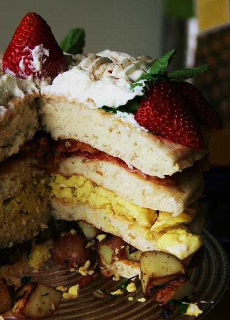 slicebreakfastpancake