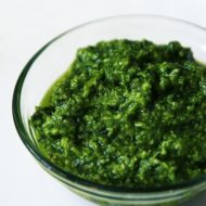 Classic and Fresh: Basil Pesto Recipe