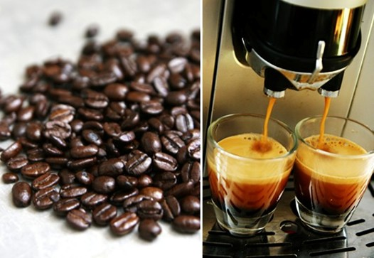 espressobeans