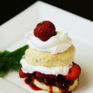 The Best of Summer: Strawberry Shortcake Recipe